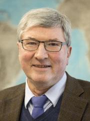 Bild von Prof. Dr. Dr. h.c. Marian Paschke