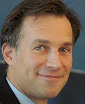 Eckehard Volz
